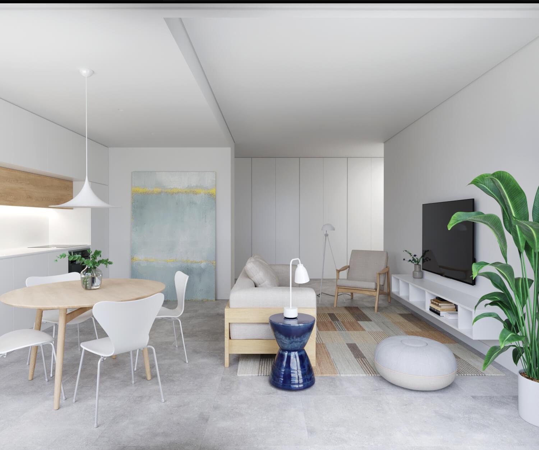Omega Apartments