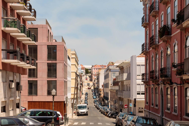 Casa na Rua das Praças