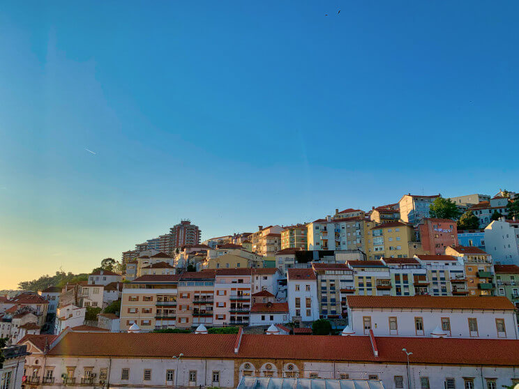 Coimbra aprova Estratégia Local de Habitação: quer tornar o mercado mais acessível