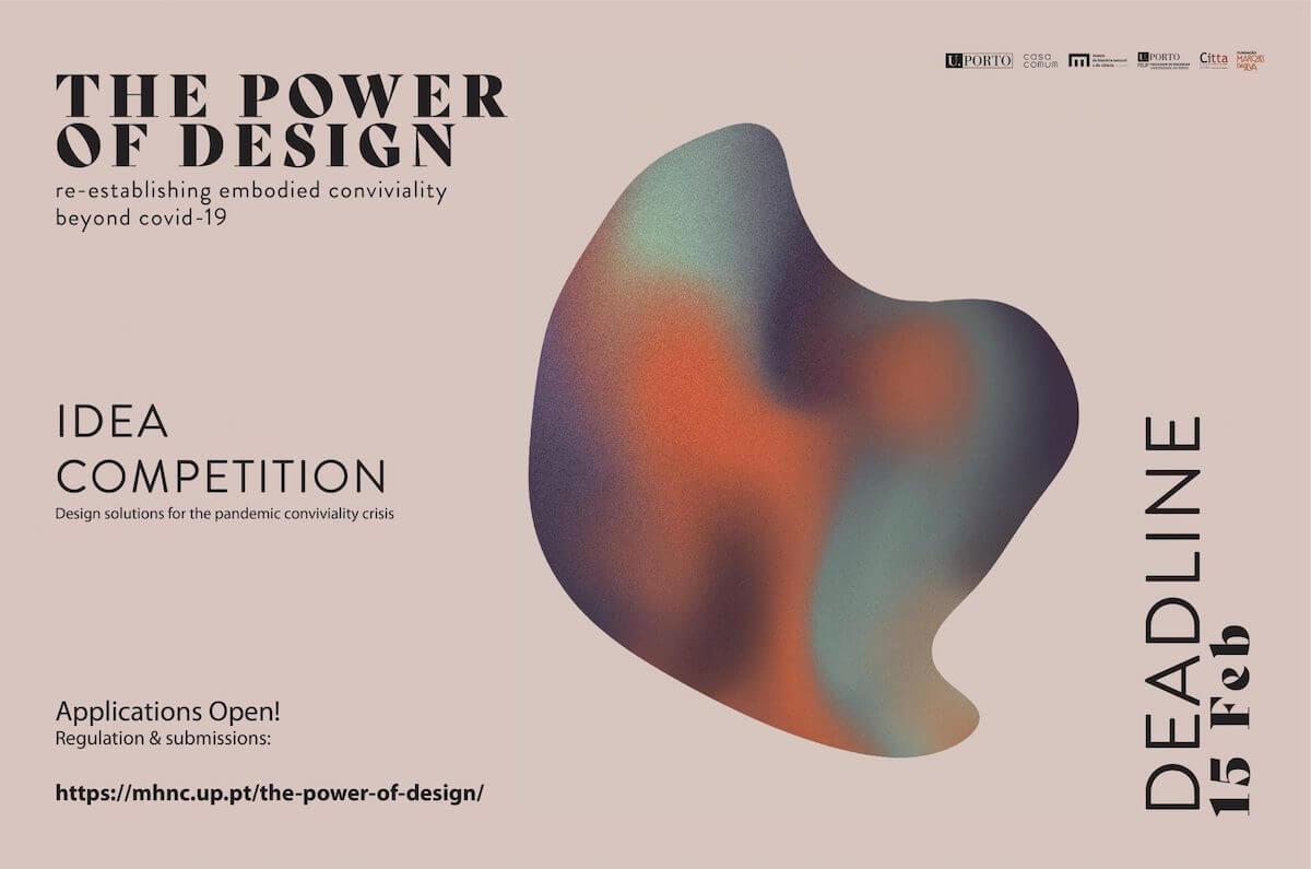 "Concurso ""Poder do Design"""