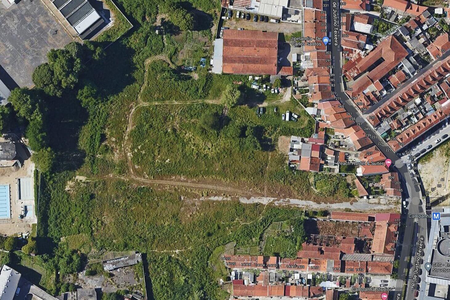 Concurso para novo complexo desportivo no Porto avança ainda este ano