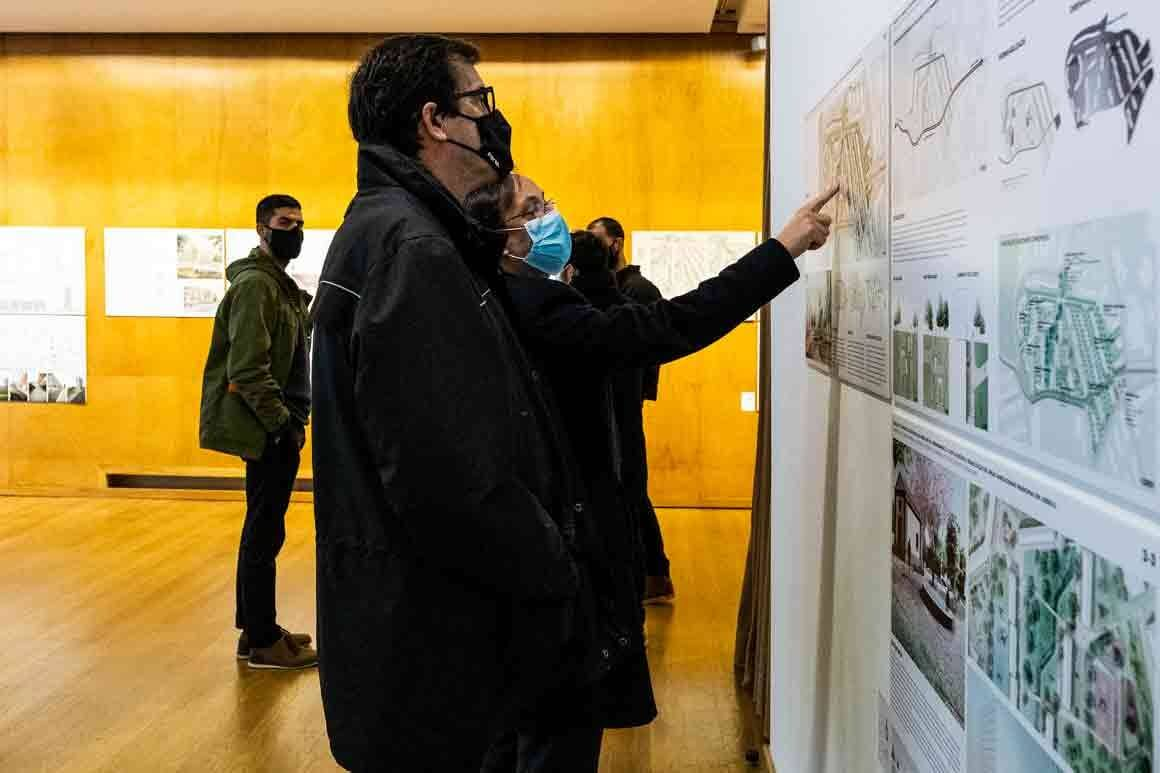 Conhecidos os três projetos vencedores dos concursos para habitação acessível em Lordelo do Ouro