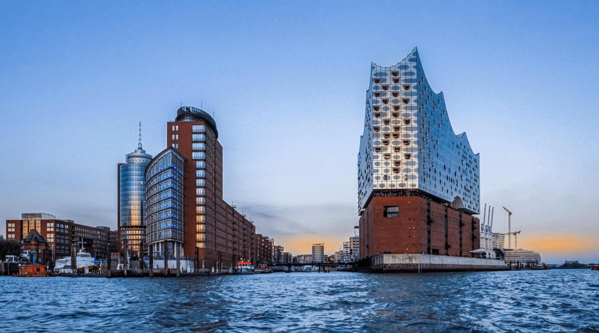 #HamburgCall: Cultural Housing for port city