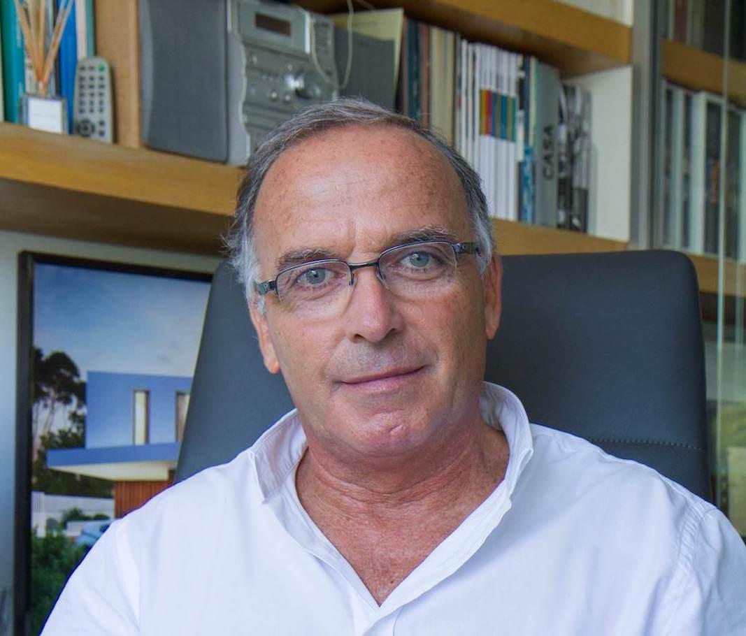 João Rodolfo_CEO Traçado Regulador