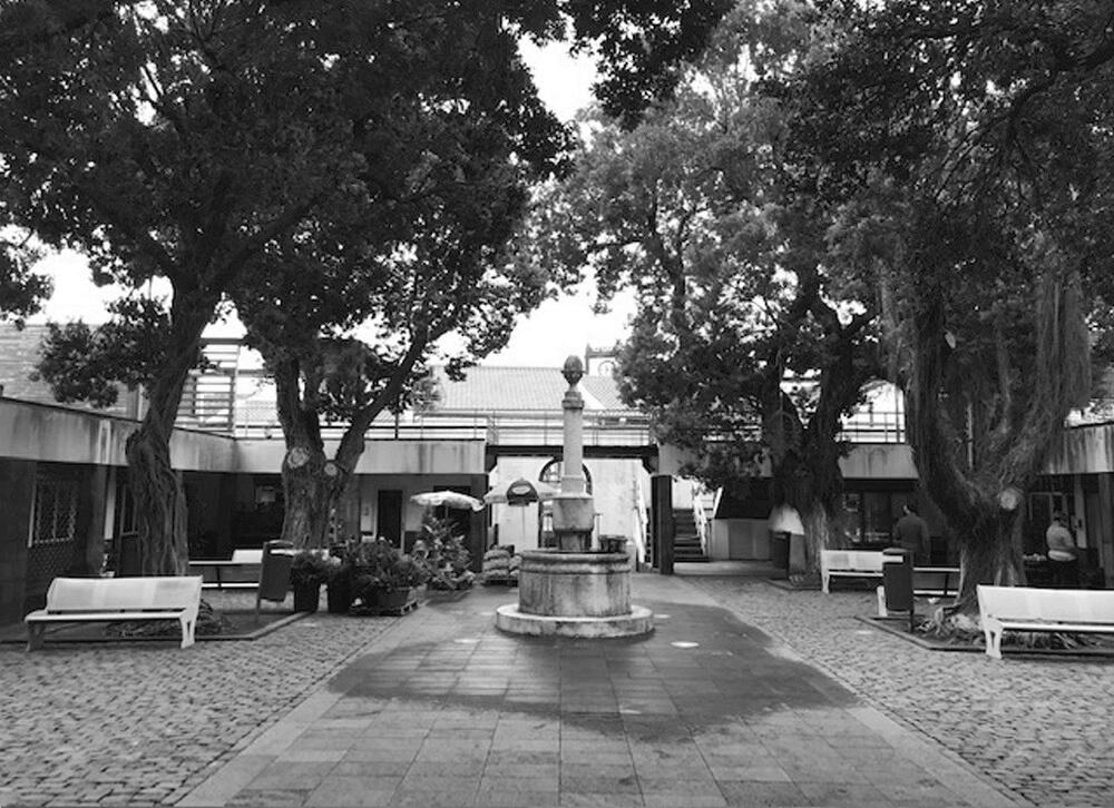 Mercado Municipal de Vila Franca do Campo