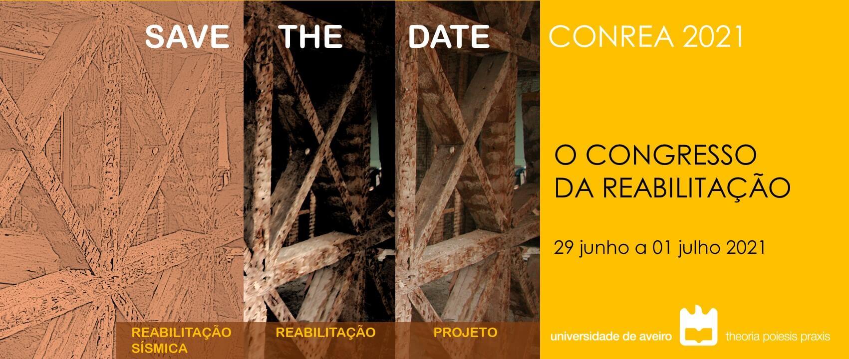 CALL FOR PAPERS: Congresso da Reabilitação CONREA2021