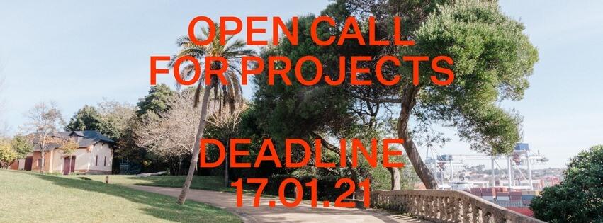 Open Call: Projetos – Porto Design Biennale '21