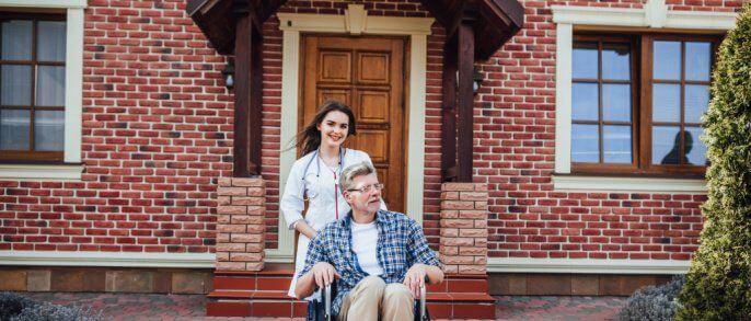 Covid-19: Repensar a arquitetura dos lares de idosos