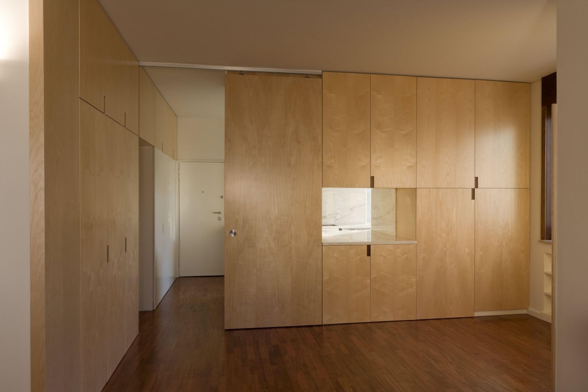 Apartamento na Alameda Eça de Queirós