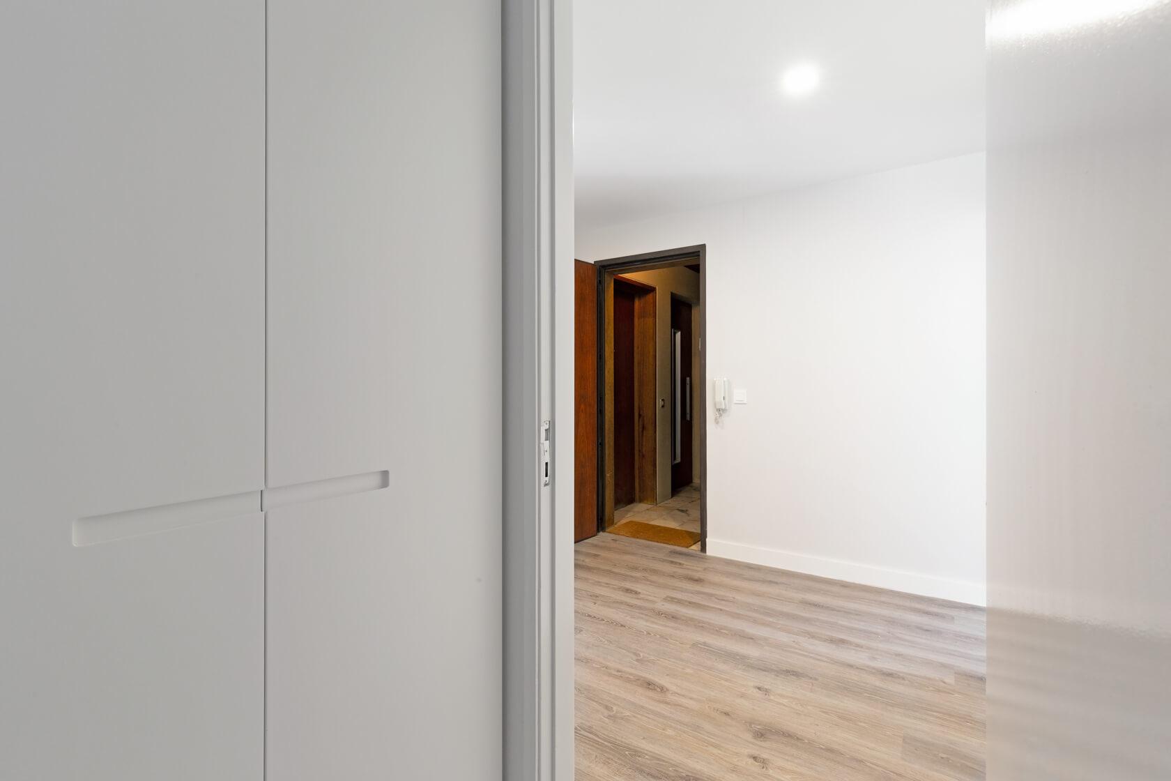 Apartamento Portela I