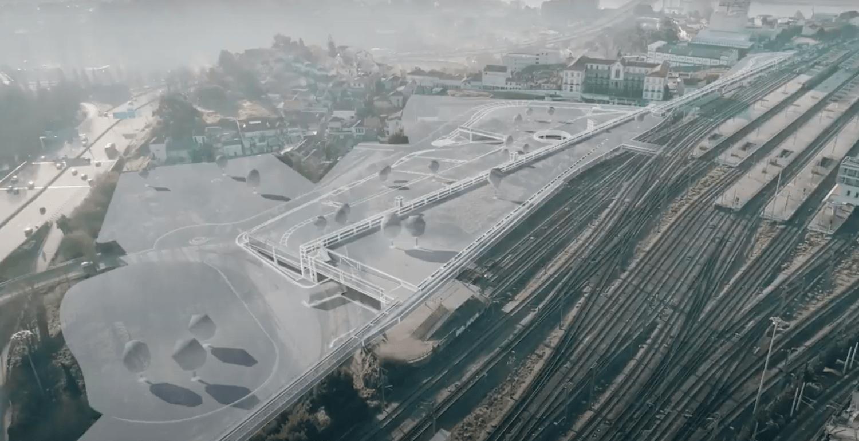 Bolhão, Cinema Batalha e Terminal de Campanhã concluídos este ano