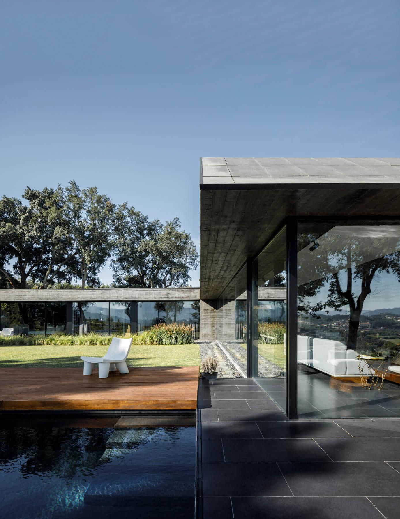Casa dos Sobreiros