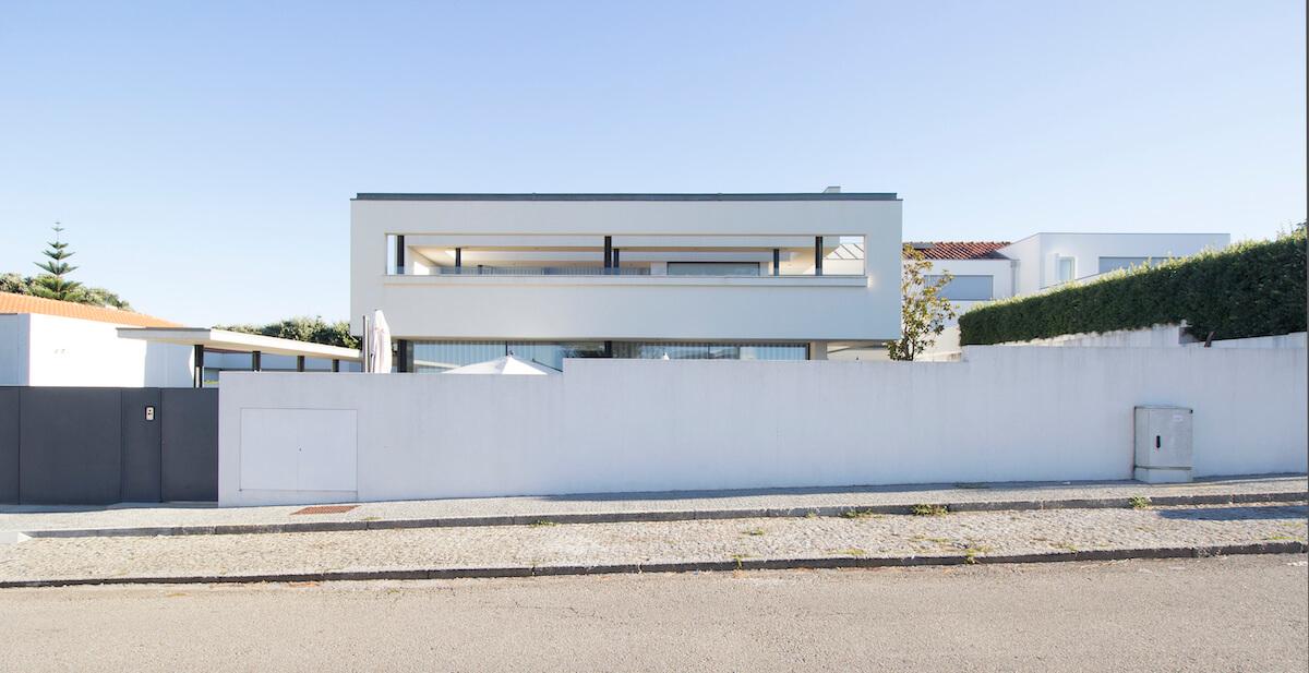Casa na Madalena . Sérgio Mendes Arquitecto . Créditos Fotográficos Tiago Paiva