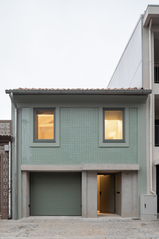 Casa na Rua Conde Alto Mearim