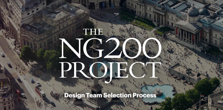 Concurso NG200 Project
