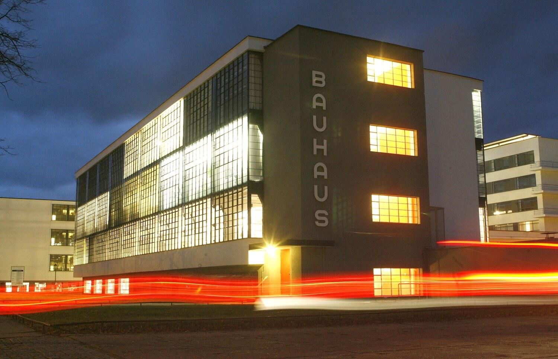 Desconfinar na nova Bauhaus