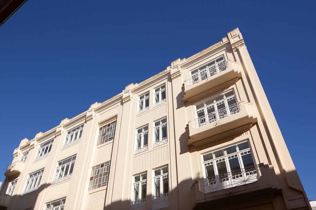Casas do Manoel