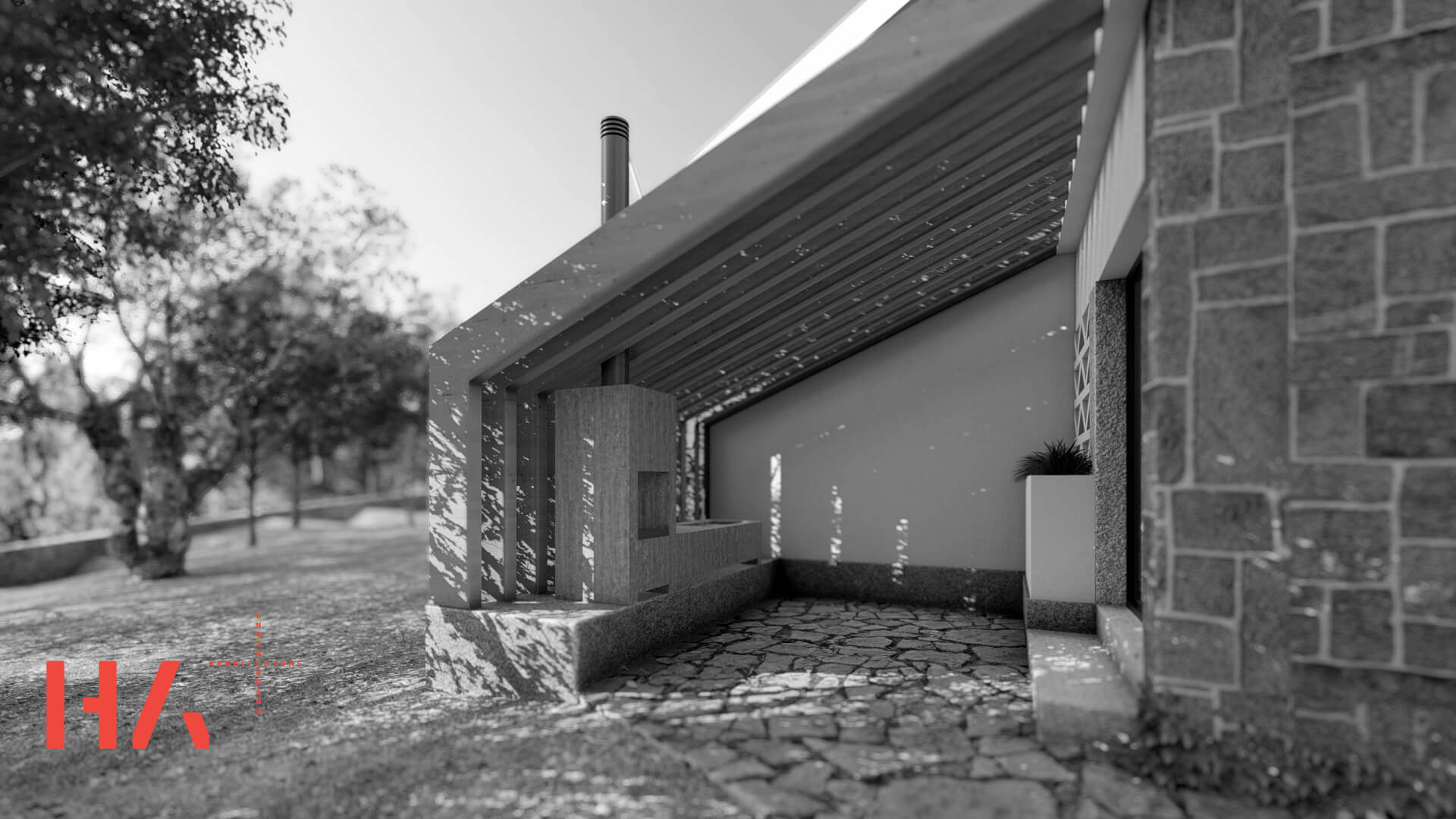 Habitação Escola Arcos de Valdevez