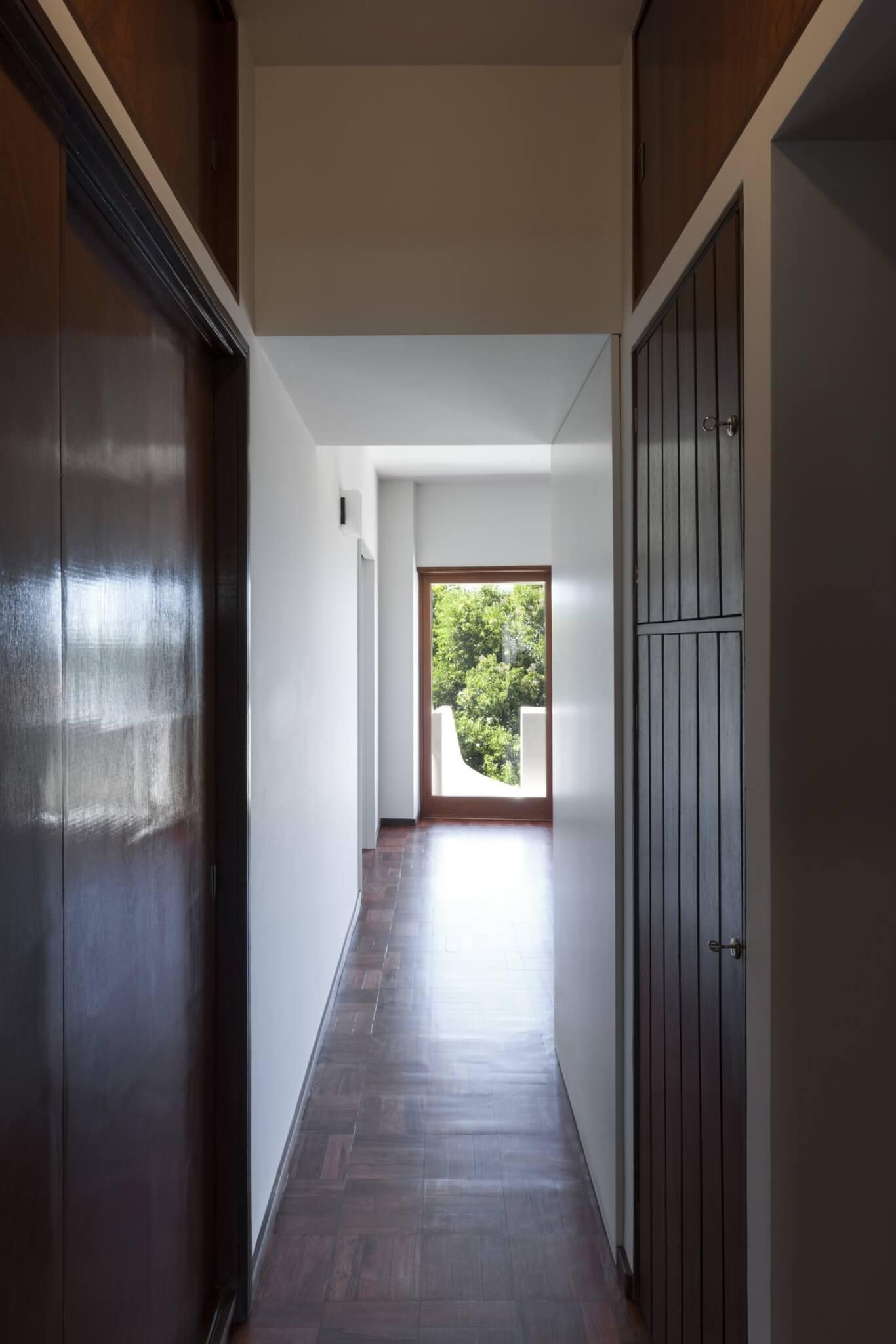 Apartamento na Rua Diogo Cão