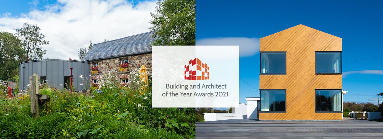 Arquiteta portuguesa com dois projectos finalistas em prémio Irlandês