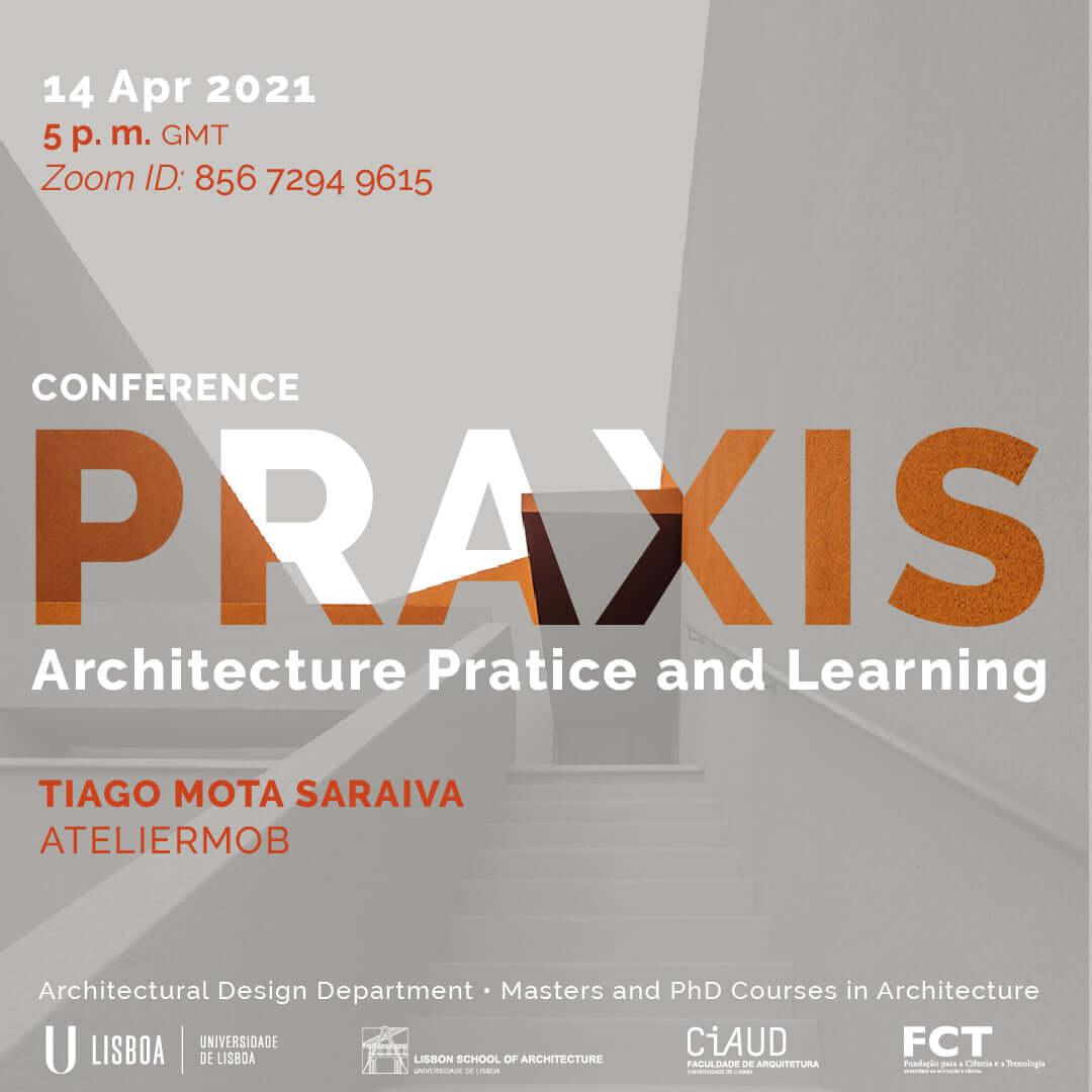 Conferência PRAXIS