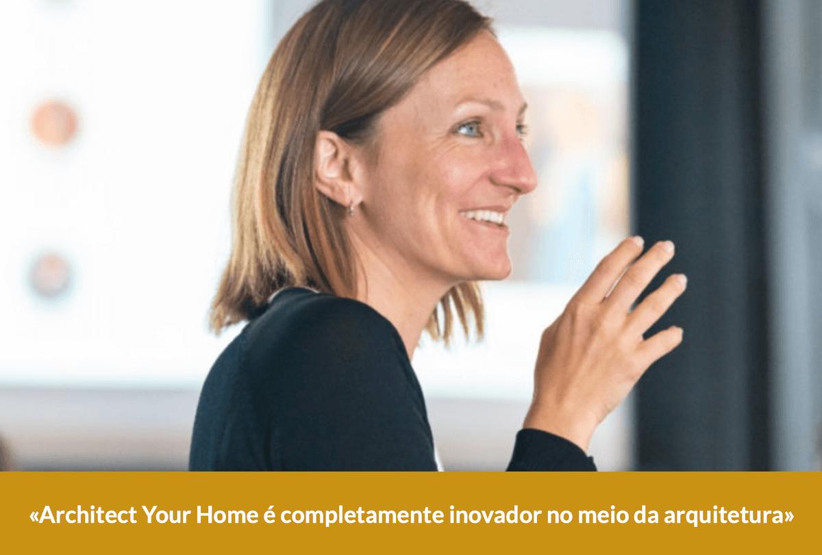 Entrevista a Mariana Morgado Pedroso
