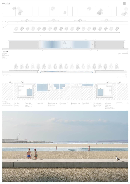 NOARQ vence concurso de arquitetura internacional em Pontevedra
