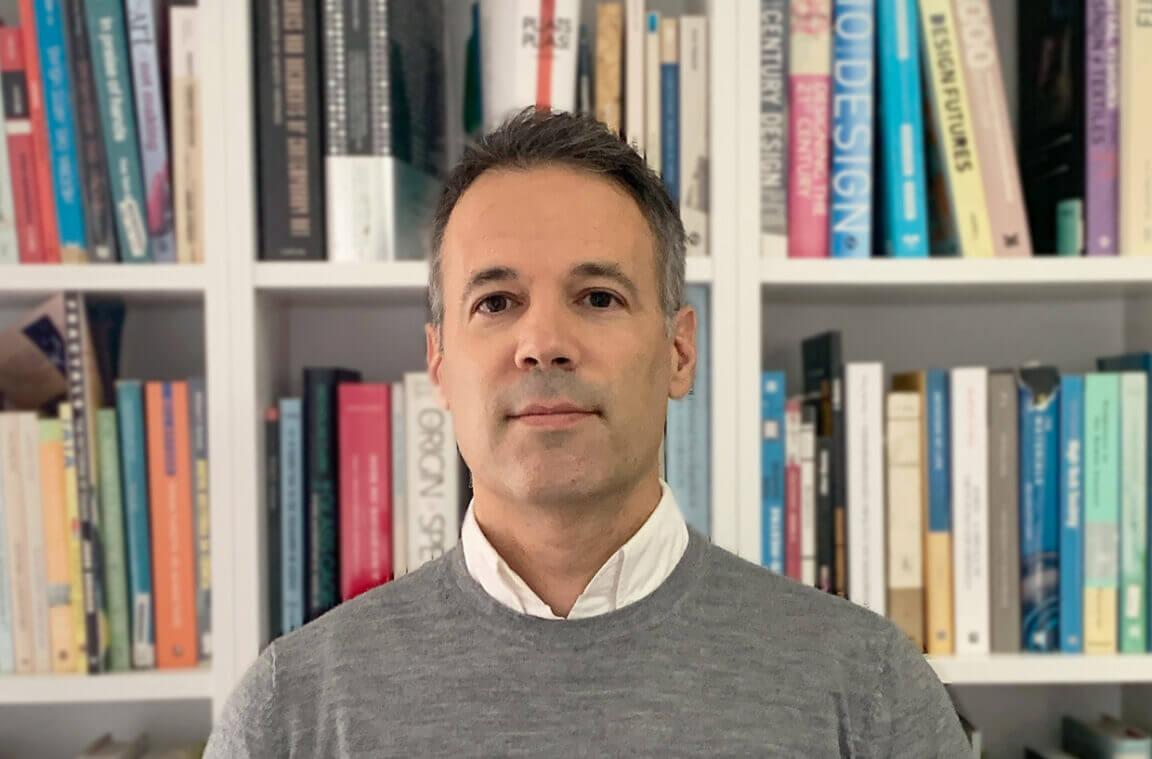 Professor da FAUP contribui para o Novo Bauhaus Europeu
