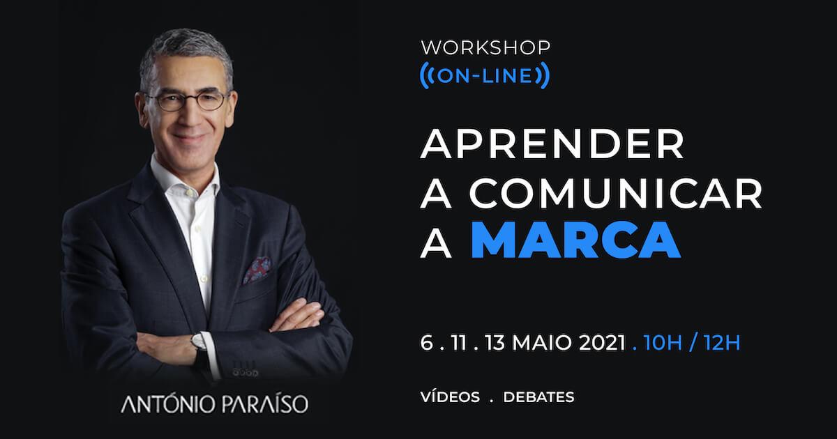 Workshop: Aprender a comunicar a marca
