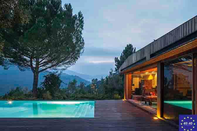 Arquiteta Maria João Andrade vence 40 under 40 European Architecture and Design Awards 2020