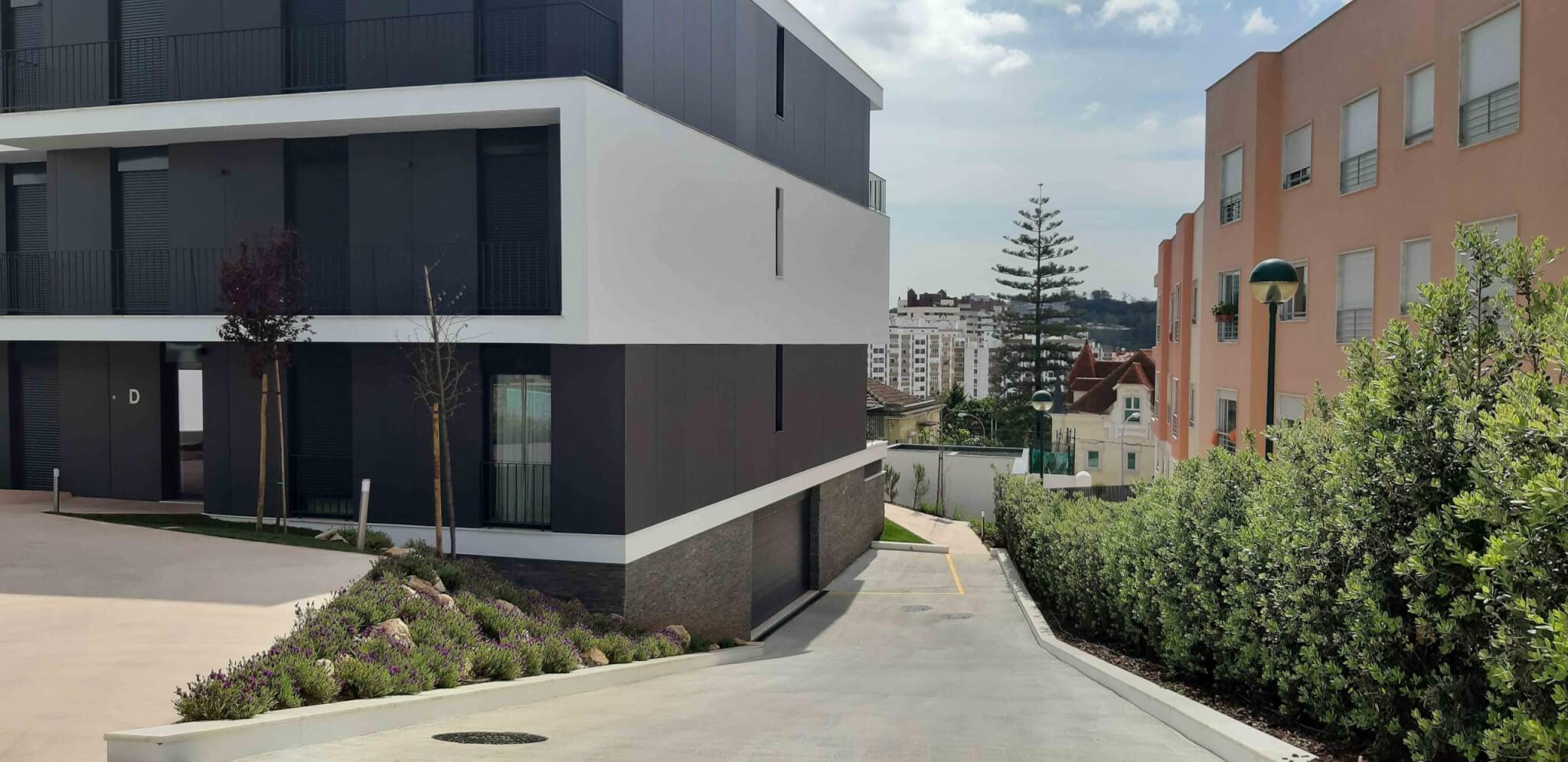 Condomínio Villa Romão