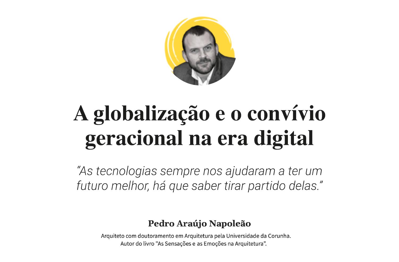 A globalização e o convívio geracional na era digital