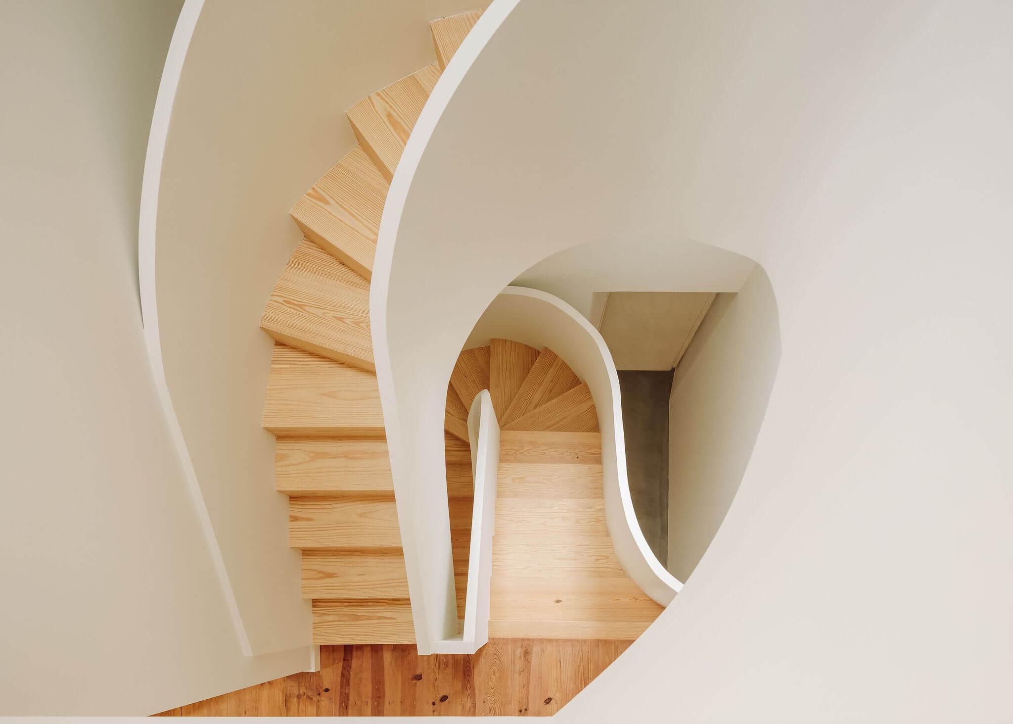 A arquitetura que toma conta do nosso bem-estar