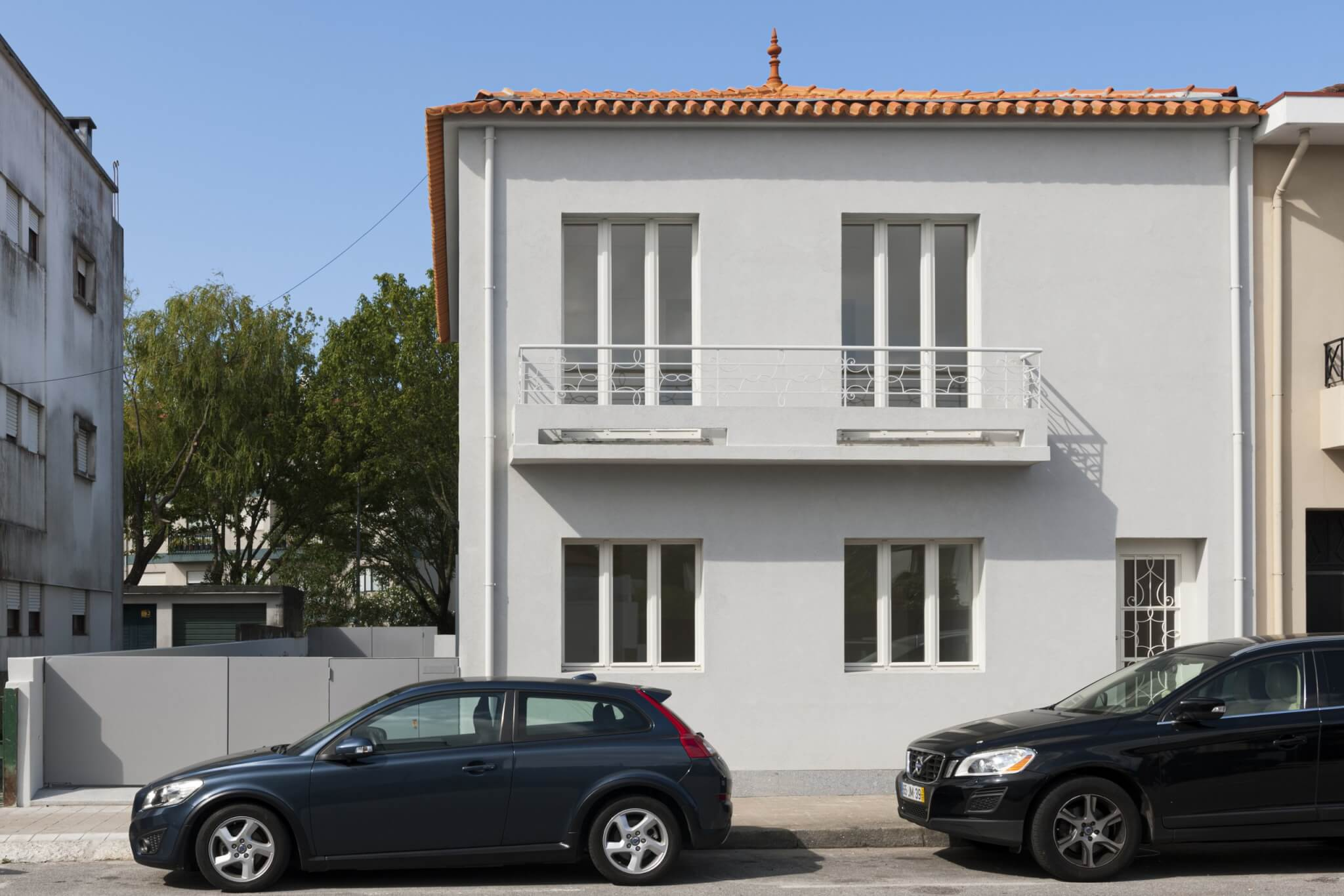 Casa na Rua Lidador