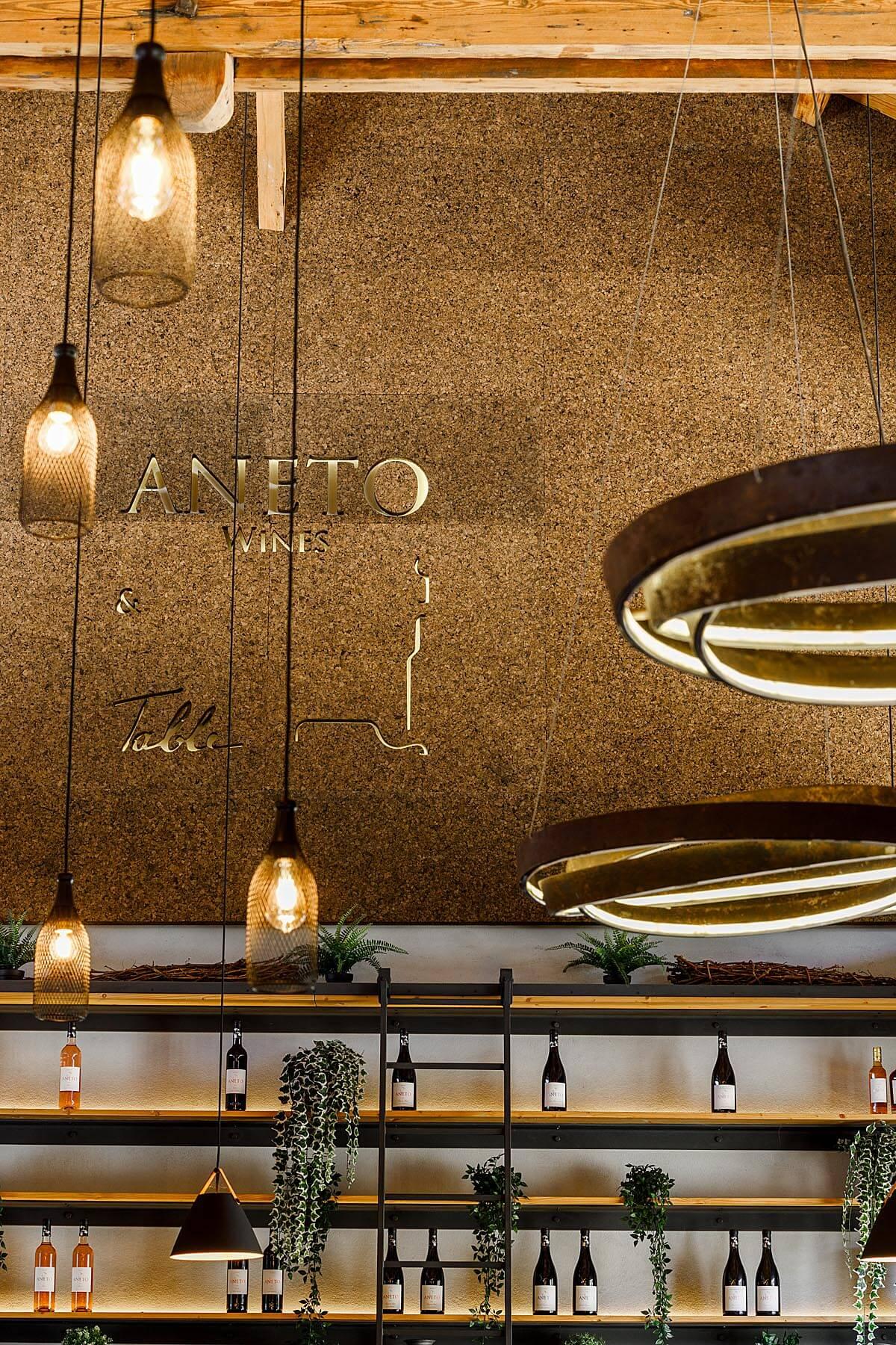 Aneto & Table Restaurante