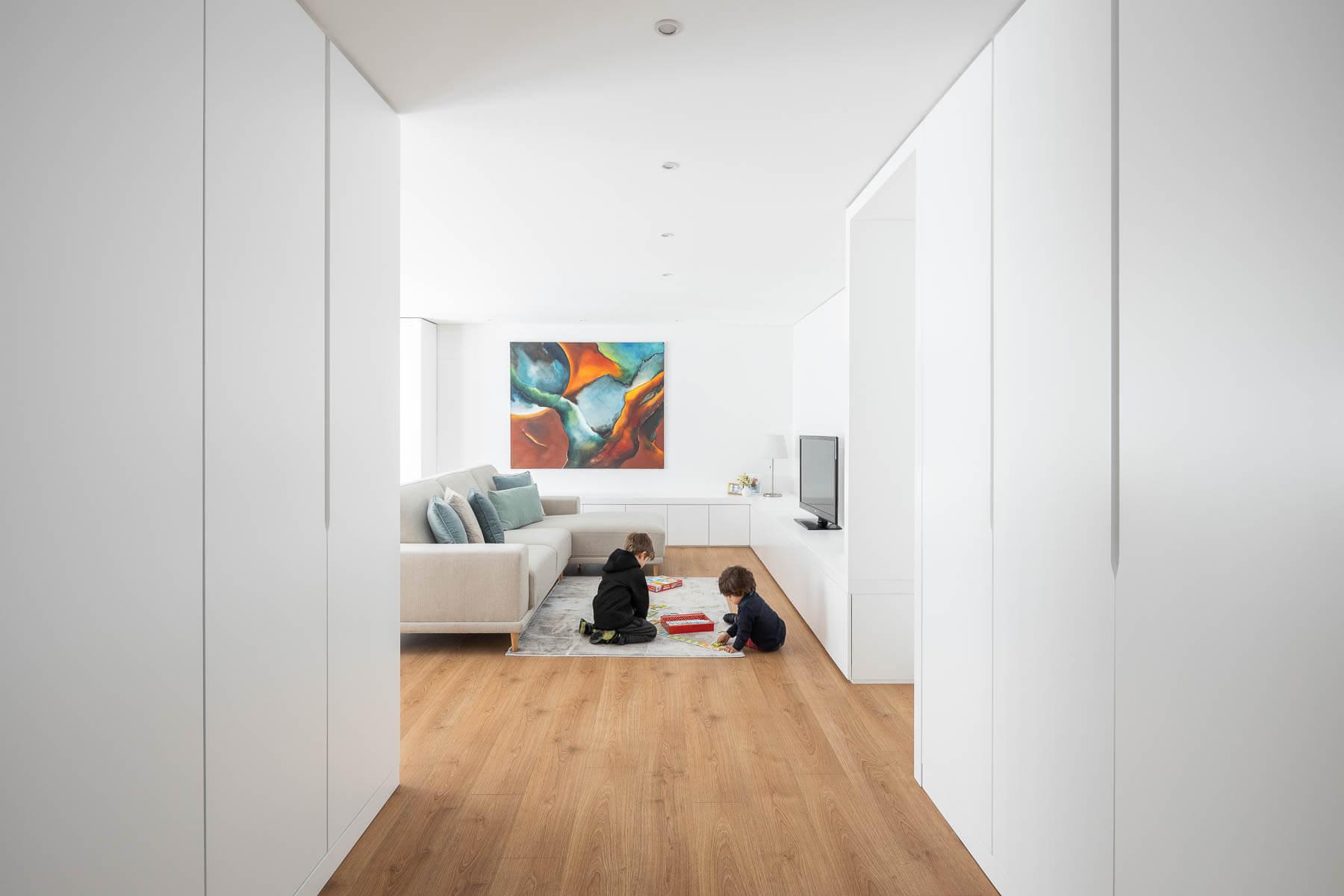 Apartamento Maximinos