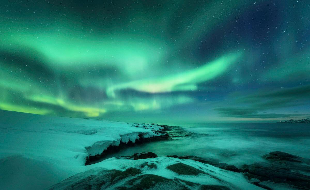 Concurso de ideias: Arctic Hotel