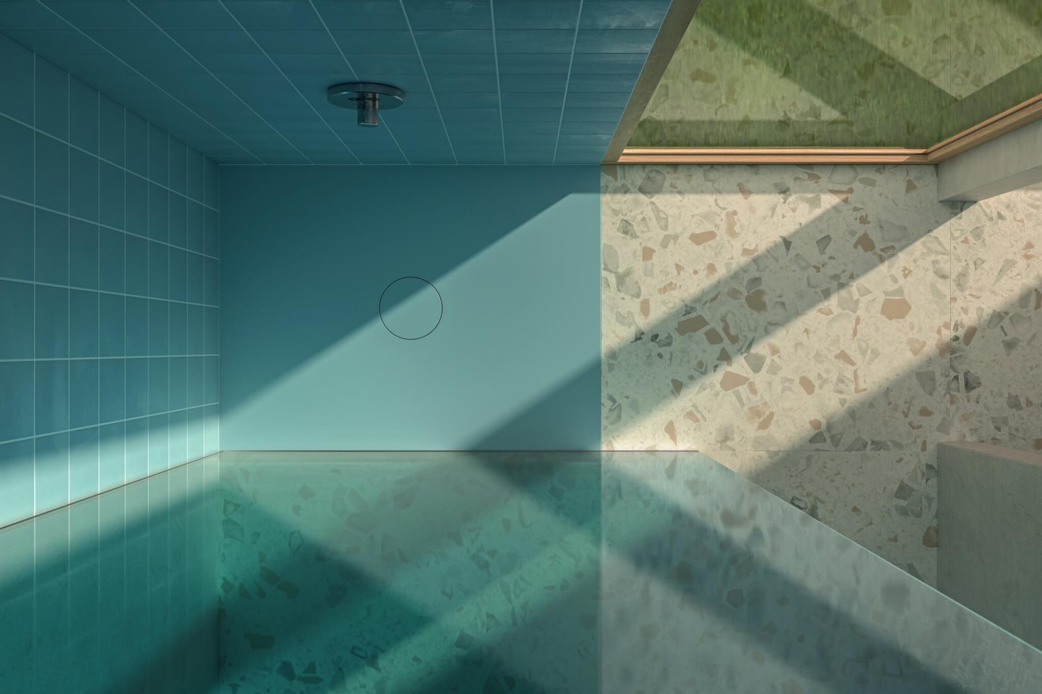Bette: Base de duche BetteAir