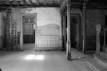 Casa de Aristides de Sousa Mendes, Carregal do Sal   ©Rosmaninho+Azevedo - Arquitectos