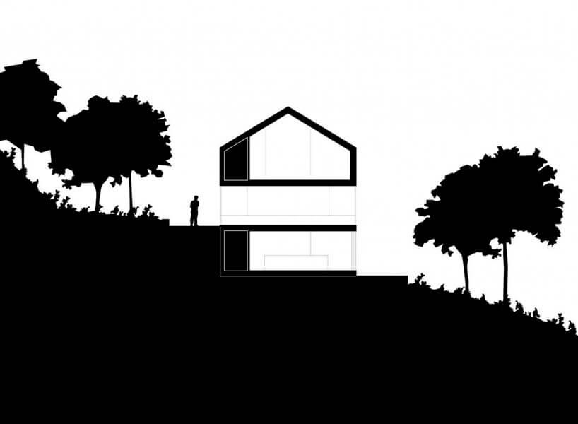 Casa na Caniçada