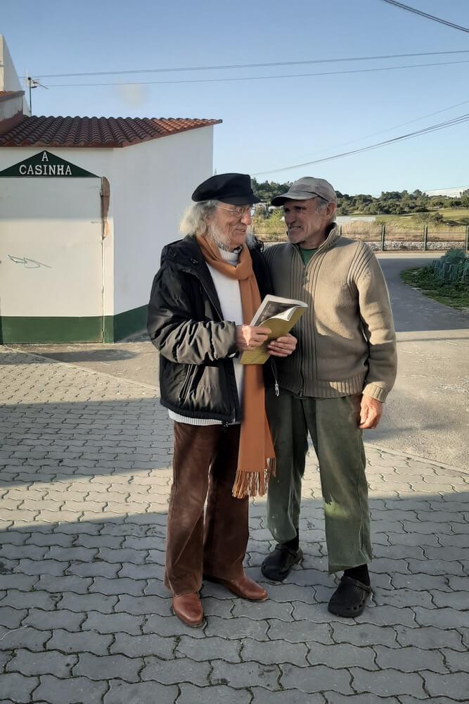 Conflito e espaço democrático: entrevista com os curadores de Portugal na Bienal de Veneza 2021