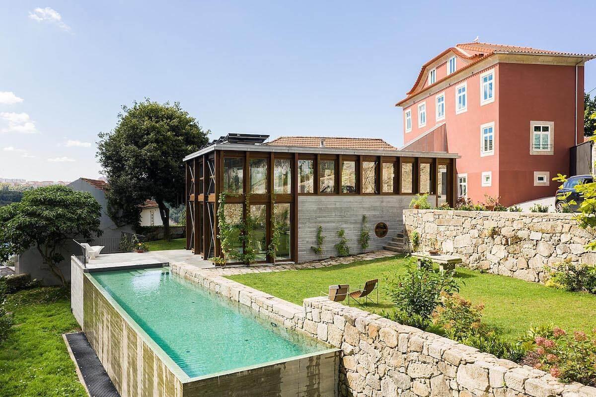Casa Gólgota   Adriana Floret