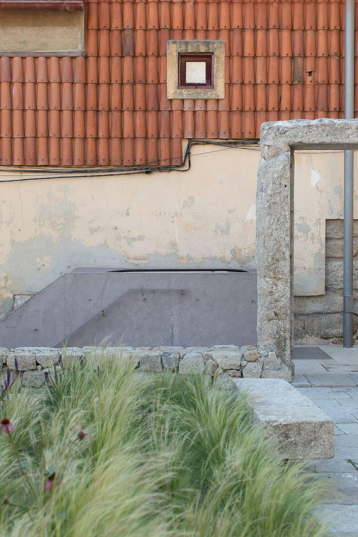 Escadas do Monte dos Judeus