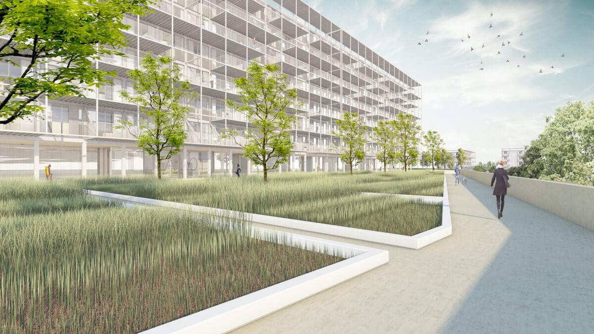 Marvila vai renascer com 500 casas novas, intervenção no espaço público e um parque urbano