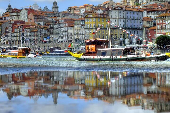 Porto apresenta novo plano de gestão e sustentabilidade para o Centro Histórico