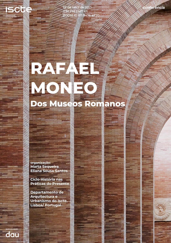 Rafael Moneo: Dos Museos Romanos