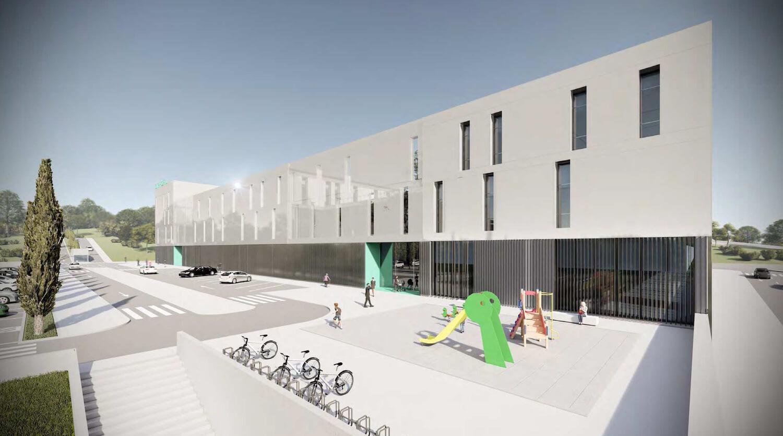 Sintra lança novo concurso para construção de hospital com início de obra em julho