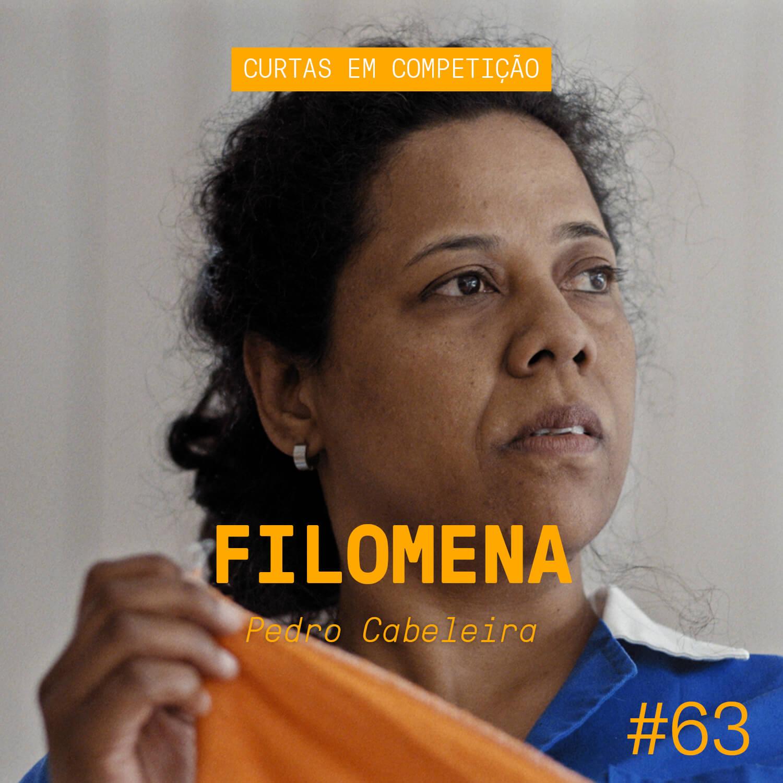 Curta-Metragem Filomena chega a Guimarães