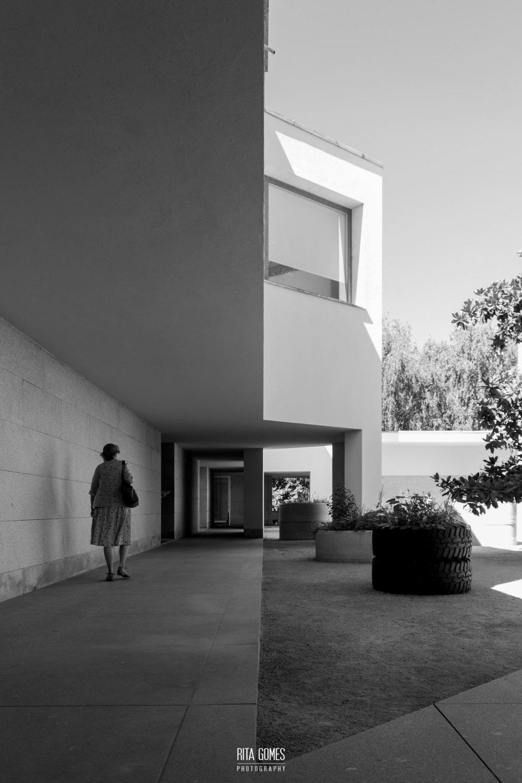 Museu de Arte Contemporânea de Serralves @Rita Gomes