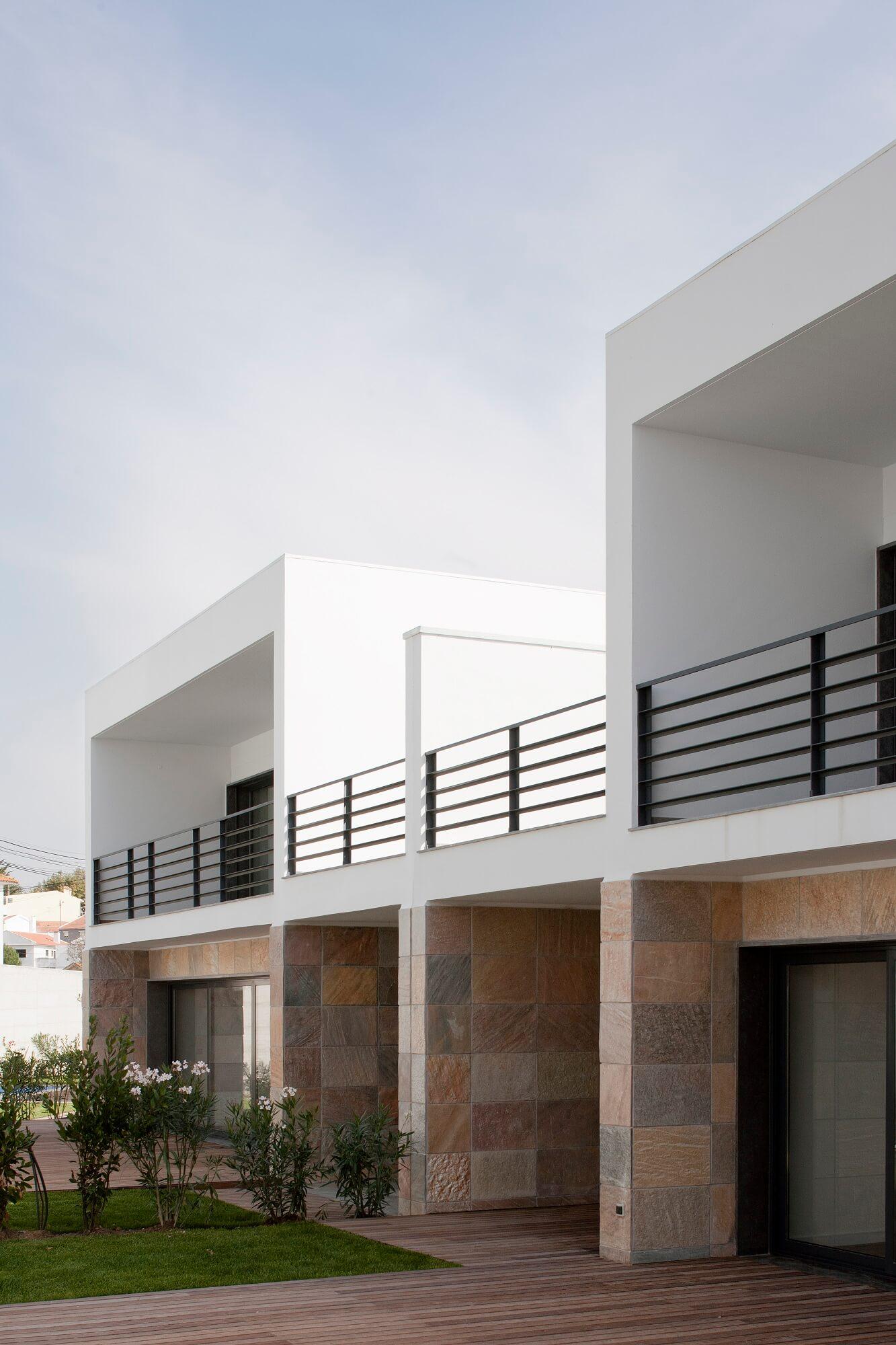 Moradias Quinta Vale Verde